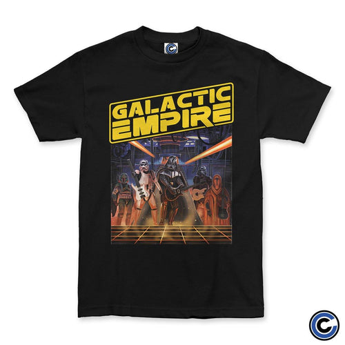 "Galactic Empire ""Vader Shred"" Shirt"