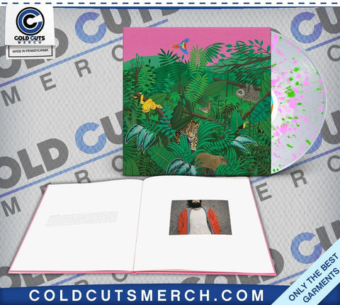 "Turnover ""Good Nature"" Deluxe Edition"
