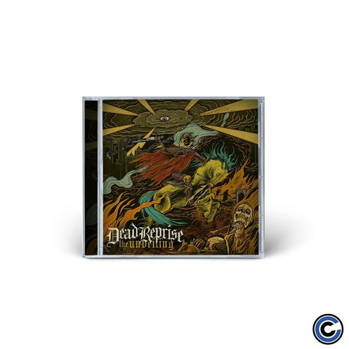 "Dead Reprise ""The Unveiling"" CD"