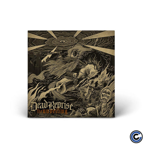 "Dead Reprise ""The Unveiling"" 12"""