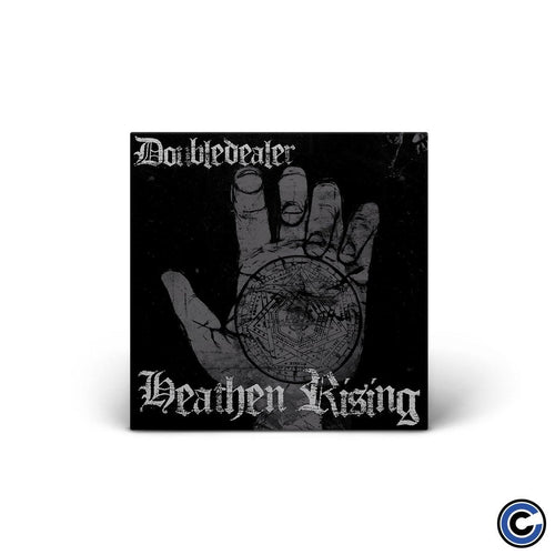 "Buy Now – Doubledealer ""Heathens Rising"" 7"" – Cold Cuts Merch"