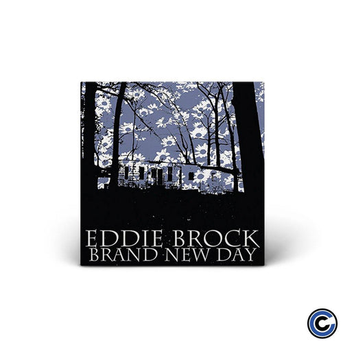"Buy Now – Eddie Brock ""Brand New Day"" 7"" – Cold Cuts Merch"