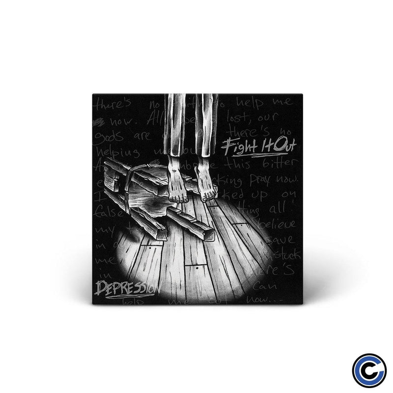 Fight it Out 'Depression' 7""
