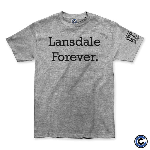 "Buy Now – GTR ""Lansdale Forever"" Shirt – Cold Cuts Merch"