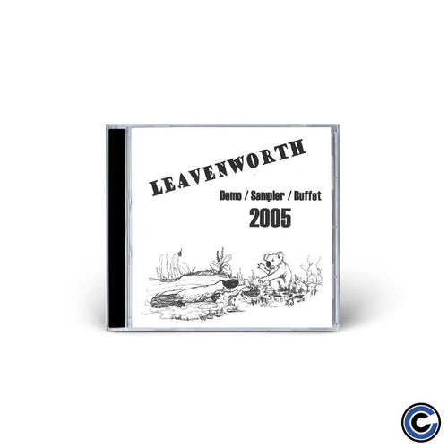 "Leavenworth ""Demo"" 2005 CD"