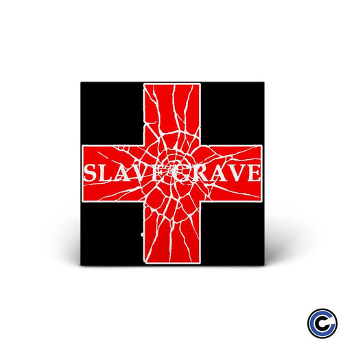 Slave Grave 'Bred to Death' 7""