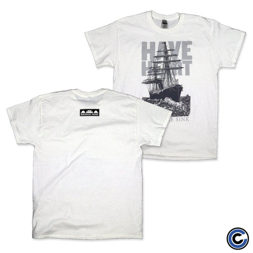 "Have Heart ""Watch Me Sink"" Shirt"