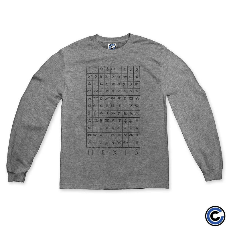 "Hexis ""Runes"" Long Sleeve"
