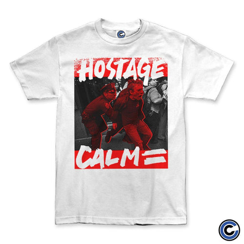 "Hostage Calm ""Cop"" Shirt"