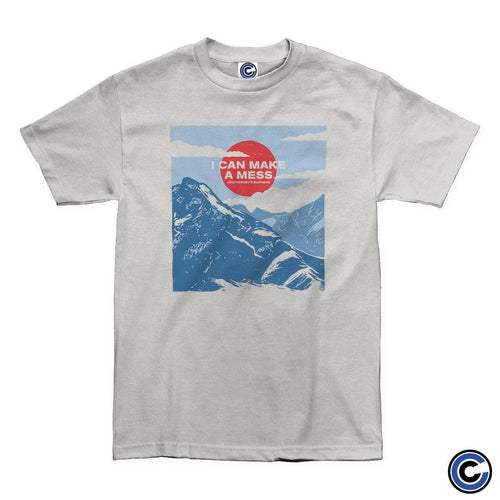 "I Can Make A Mess Like Nobody's Business ""Alps"" Shirt"