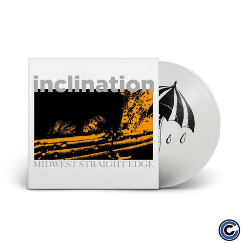"Inclination ""Midwest Straight Edge"" 12"""