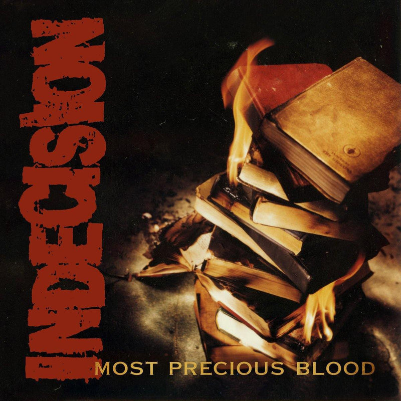 "Indecision ""Most Precious Blood"" 12"""