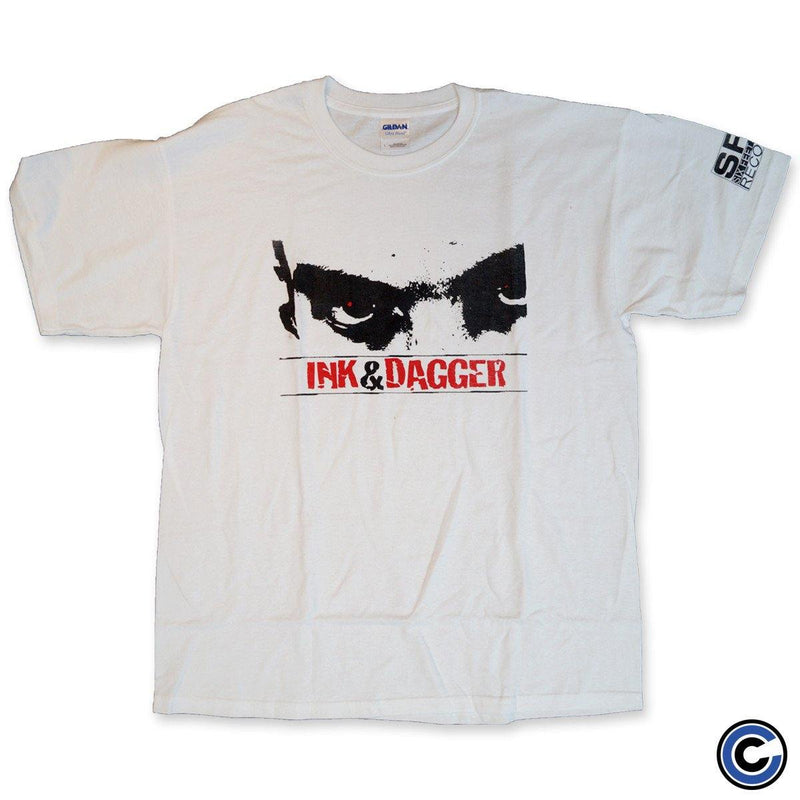 "Ink and Dagger ""Eyes"" Shirt"