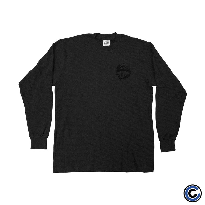 "Integrity ""Skull Logo"" Thermal"