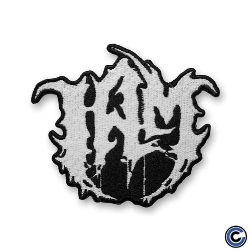"Buy Now – I Am ""Drip Logo"" Patch – Cold Cuts Merch"