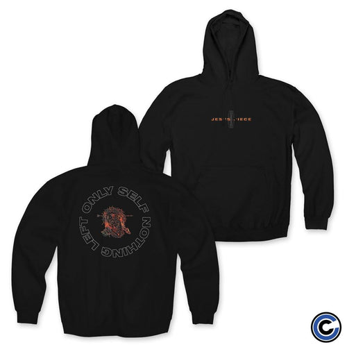 "Jesus Piece ""Nothing Left"" Hoodie"