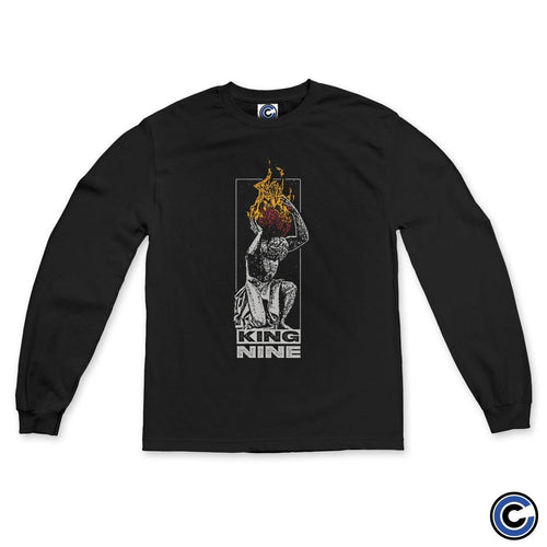 "King Nine ""Atlas"" Long Sleeve"