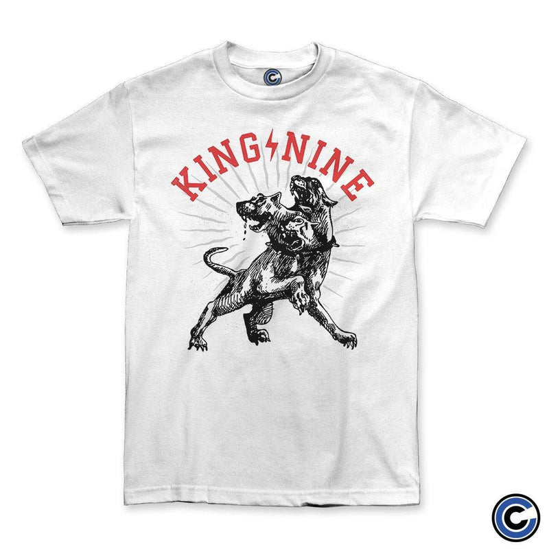 "King Nine ""Cerberus"" Shirt"