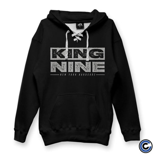 "King Nine ""Stack"" Sport Lace Hoodie"