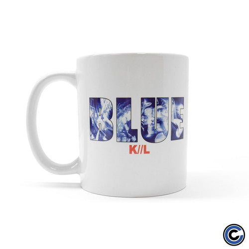 "Knocked Loose ""Live"" Mug"