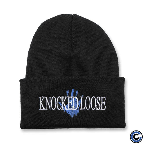 "Knocked Loose ""Hand"" Beanie"