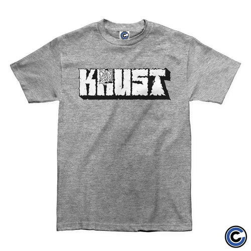 "Krust ""Logo Grey"" Shirt"