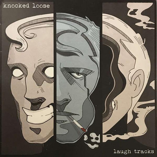 "Knocked Loose ""Laugh Tracks"" LP"