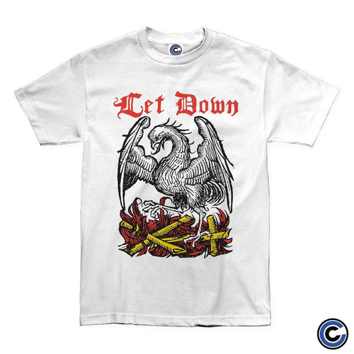 "Buy Now – Let Down ""Phoenix"" Shirt – Cold Cuts Merch"