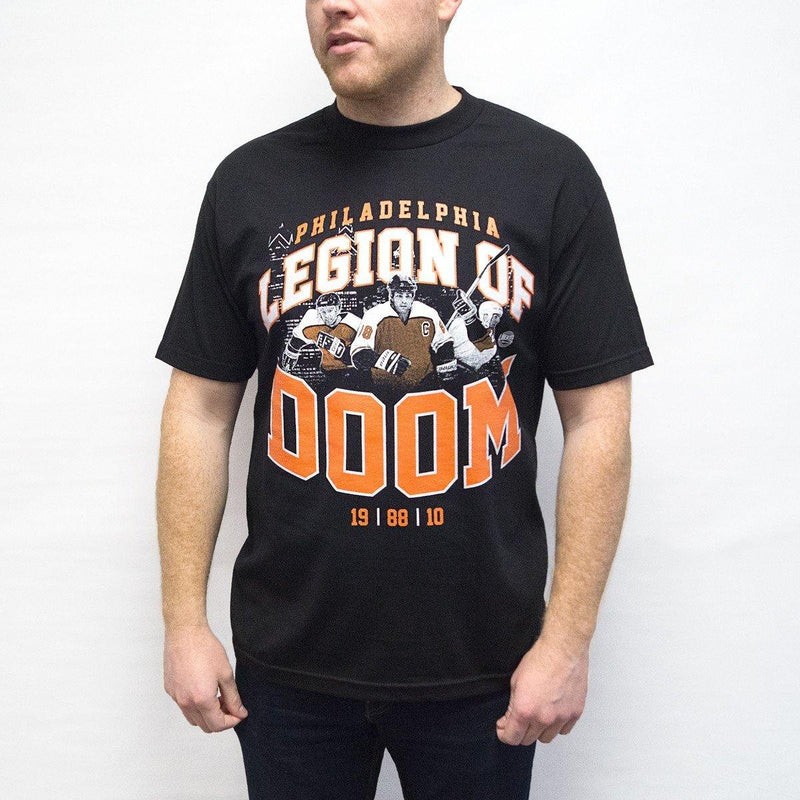 "Libertee Apparel ""Legion Of Doom"" Shirt"
