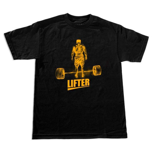 Lifter - Eric Olmos T-Shirt Front