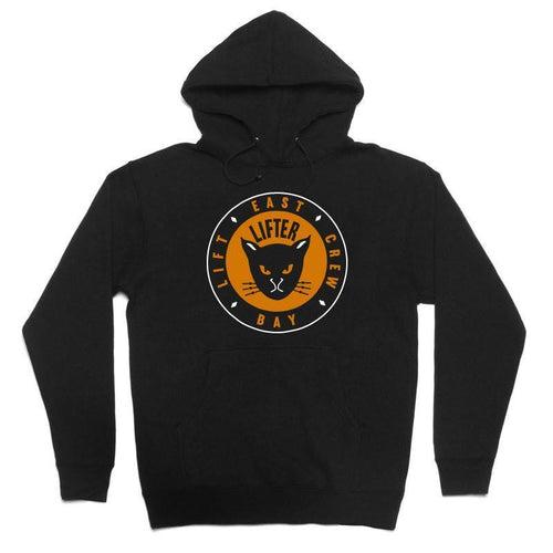 "Buy – Lifter ""East Bay"" Hoodie – Band & Music Merch – Cold Cuts Merch"