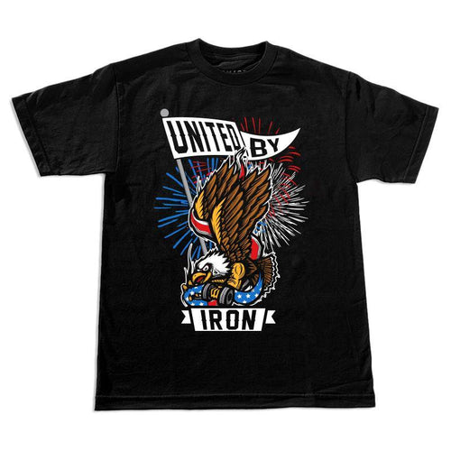 "Buy – Lifter ""United Eagle Crew"" Shirt – Band & Music Merch – Cold Cuts Merch"
