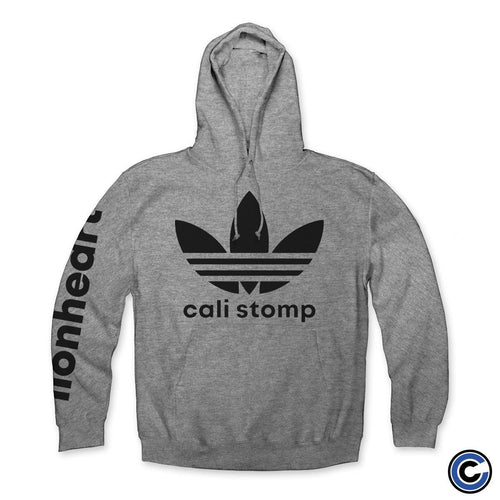 "Buy Now – Lionheart ""Cali Stomp"" Hoodie – Cold Cuts Merch"