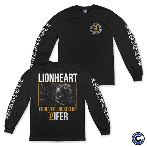 "Lionheart ""One Life"" Long Sleeve"