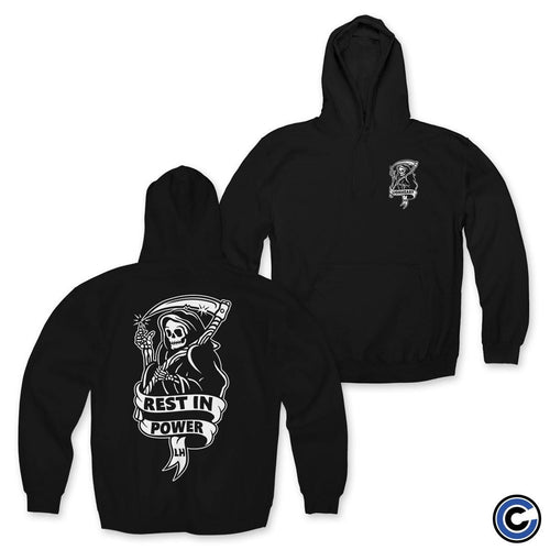 "Lionheart ""Rest In Power"" Hoodie"