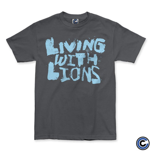 "Living With Lions ""Logo"" Shirt"