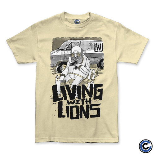 "Living With Lions ""Watcher"" Shirt"