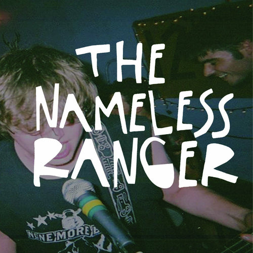 "Modern Baseball ""Nameless Ranger"" 10"""