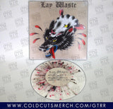 "Lay Waste ""Lay Waste"" 7"""