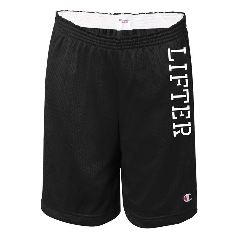 Lifter - Logo Shorts