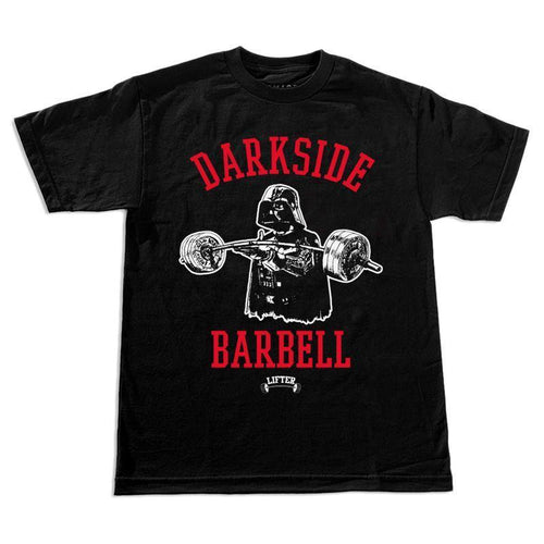 Lifter - Darkside T-Shirt