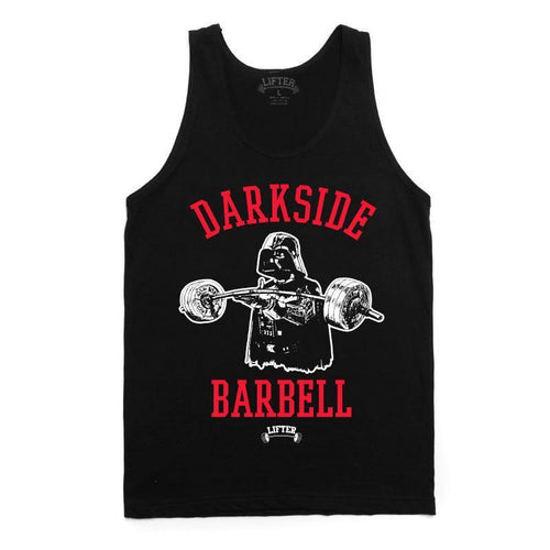 Lifter - Darkside Tank Top
