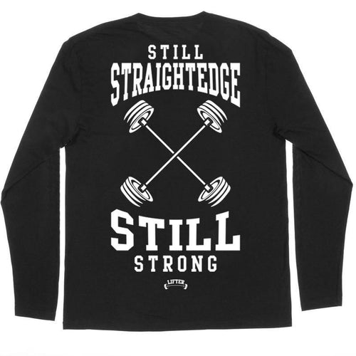 Lifter - Still Edge Longsleeve Back