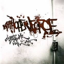 "With Open Force ""Light Shows Me Who I Am"" CD"