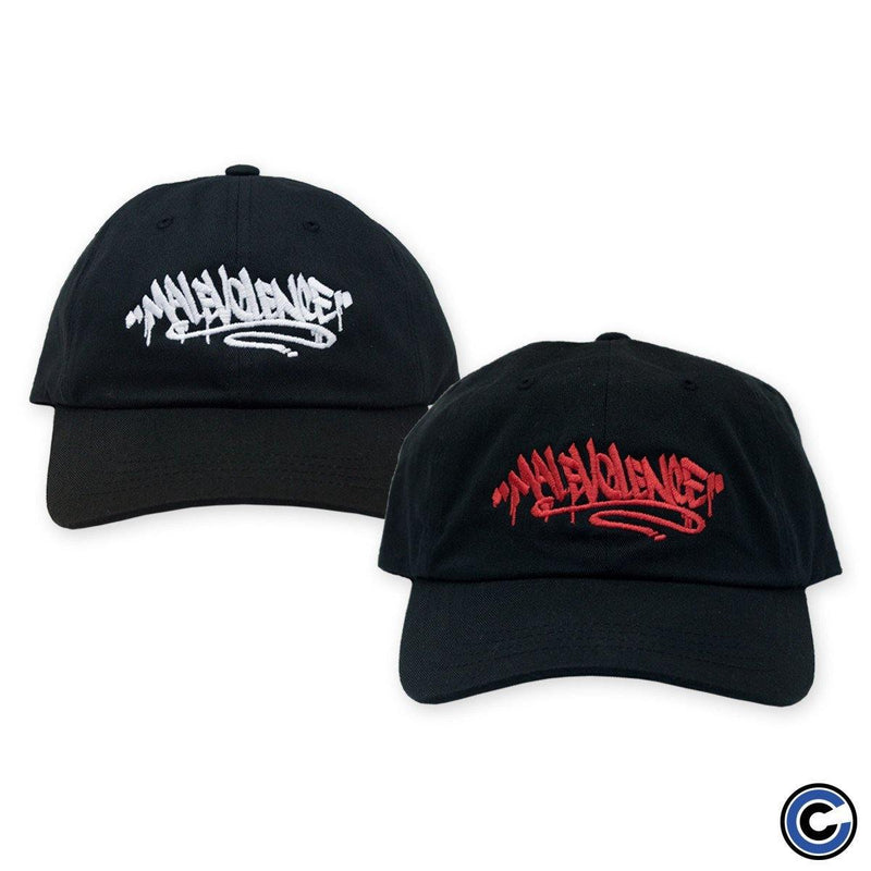 "Malevolence ""Graffiti"" Hat"