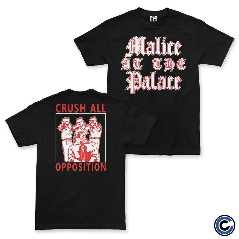 "Malice At The Palace ""Opposition"" Shirt"