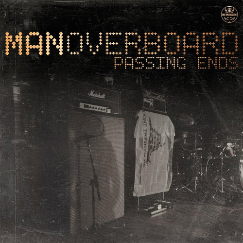 "Buy – Man Overboard ""Passing Ends"" – Band & Music Merch – Cold Cuts Merch"