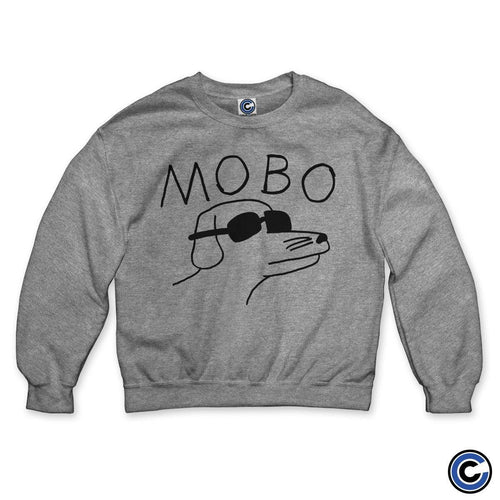 "Modern Baseball ""Dog"" Crewneck"