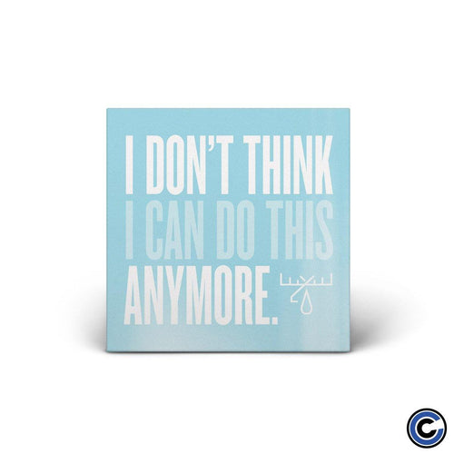 "Moose Blood ""I Don't Think I Can Do This Anymore"" 12"""