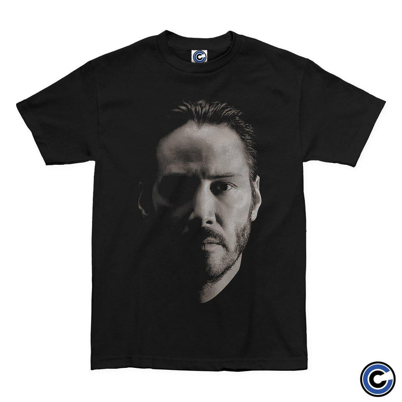 "Mosh It Up ""John Wick"" Shirt"